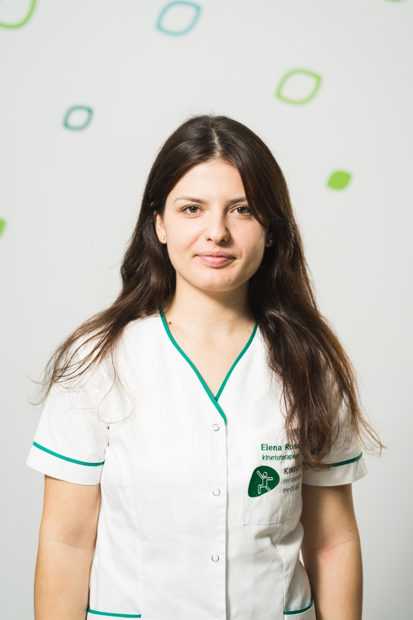 Elena Roșu