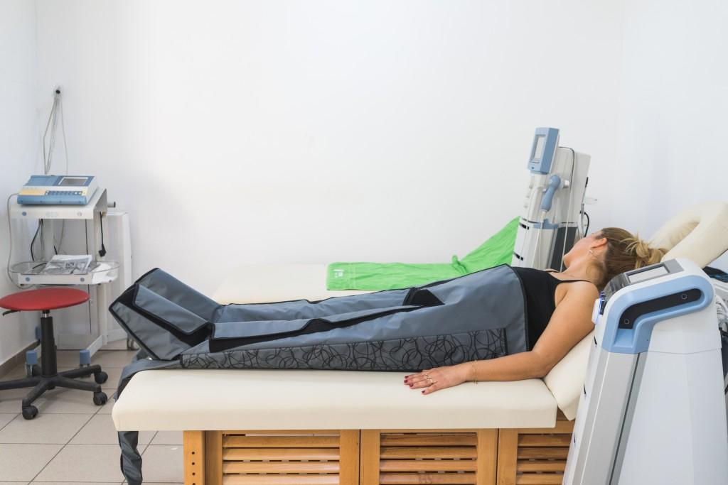Ce sti despre drenaj limfatic? Procedura care accelereaza pierderea in greutate