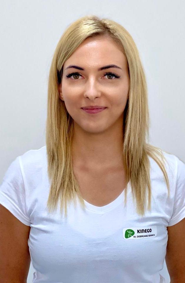 Bianca Dobreanu