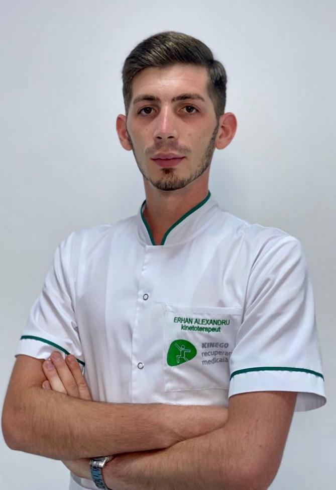 Erhan Alexandru
